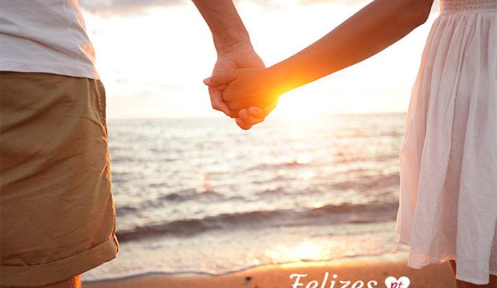 Site de encontros português conta histórias de amor