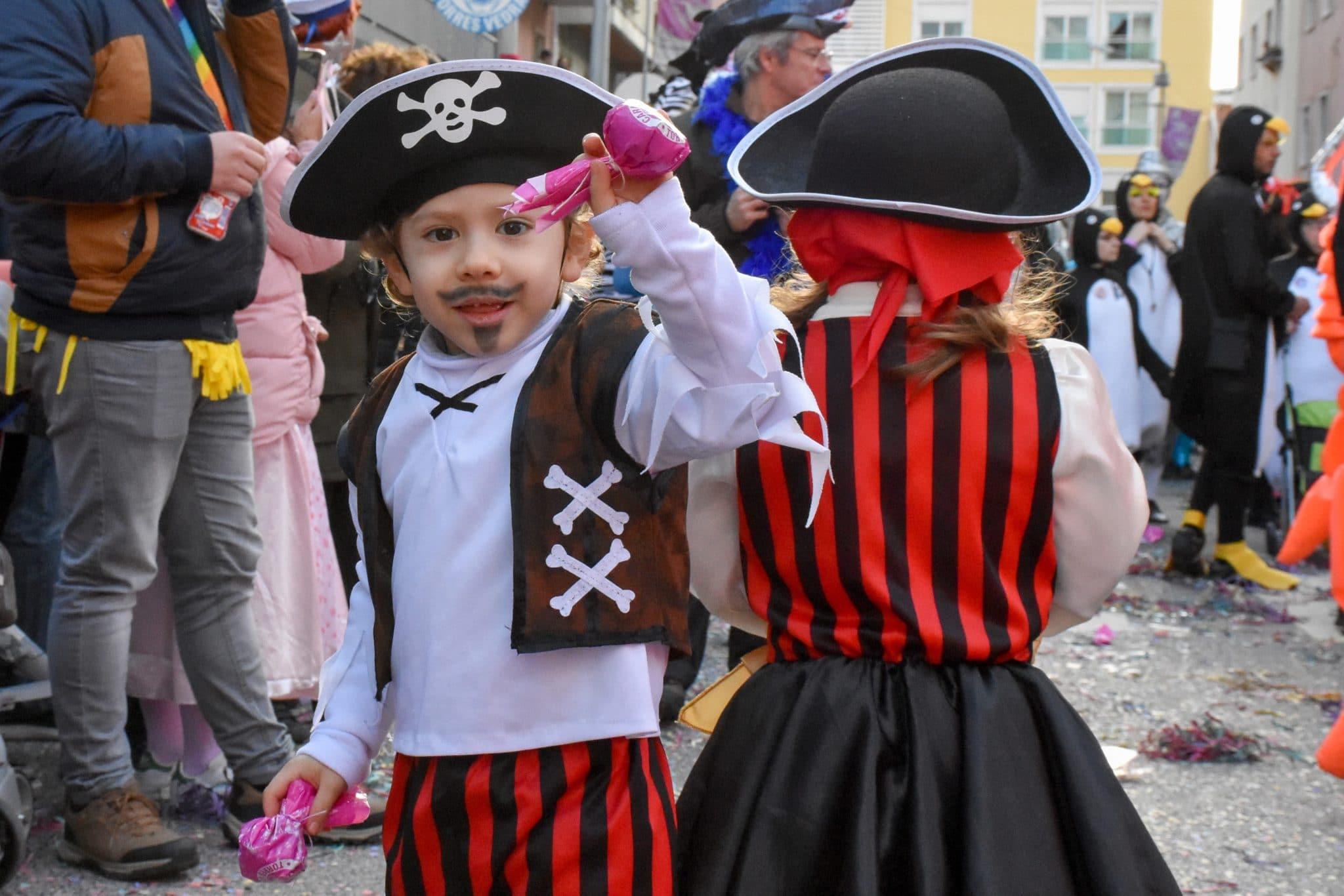 Magia do Carnaval de Torres Vedras está de regresso