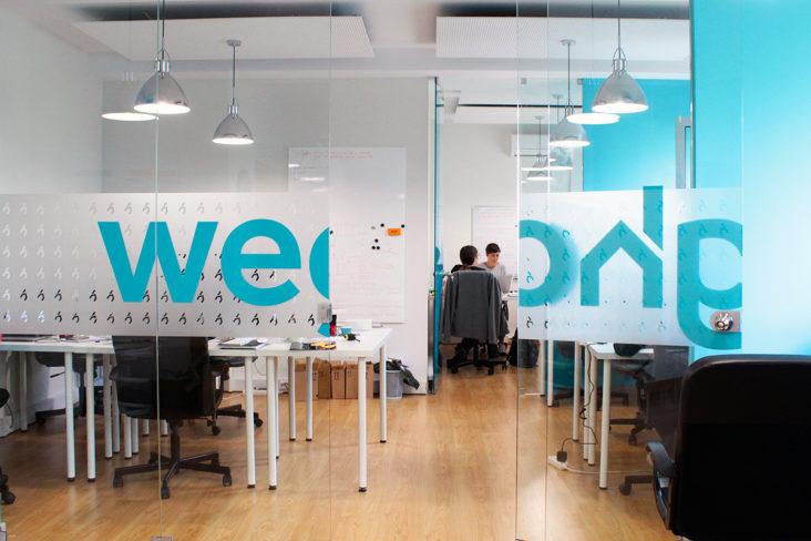 Wegho vai contratar 120 colaboradores até ao final do ano