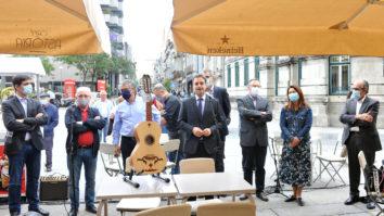 Município de Braga promove formações gratuitas da Viola Braguesa
