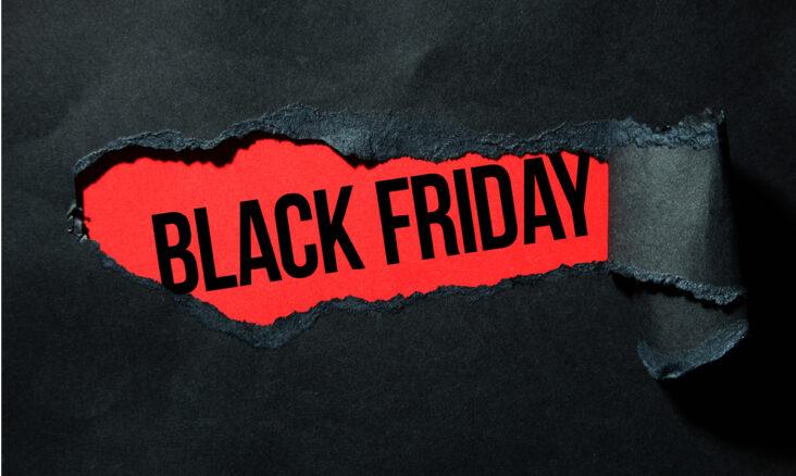 Compras seguras? Espreite este Guia para a Black Friday