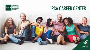 IPCA tem novo Portal de Emprego – O IPCA CAREER CENTER