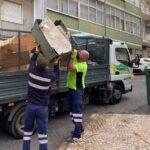 Freguesia de Queluz-Belas faz apelo ambiental à população