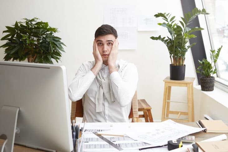 7 dicas para recuperar de um erro de trabalho